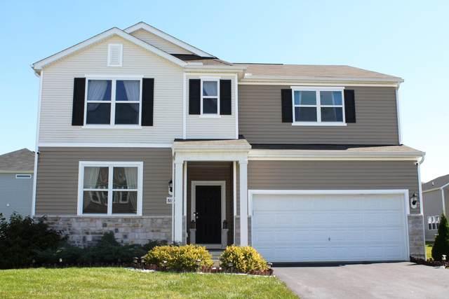8659 Bobwhite Drive, Blacklick, OH 43004 (MLS #221038713) :: ERA Real Solutions Realty