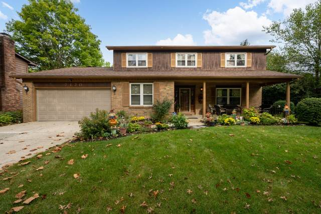 2120 Nobleshire Road, Columbus, OH 43229 (MLS #221038786) :: ERA Real Solutions Realty