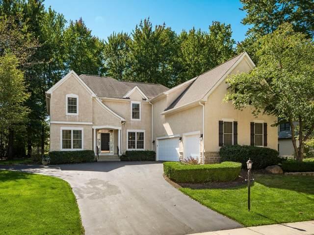 7097 Pleasant Colony Circle, Blacklick, OH 43004 (MLS #221038844) :: Ackermann Team