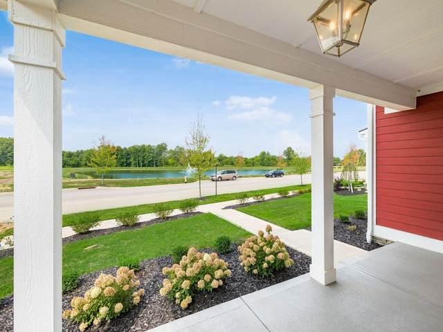 5805 Piatt Road, Lewis Center, OH 43035 (MLS #221038883) :: MORE Ohio