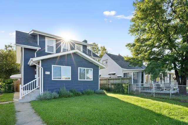 472 Graham Street, Columbus, OH 43203 (MLS #221038917) :: ERA Real Solutions Realty