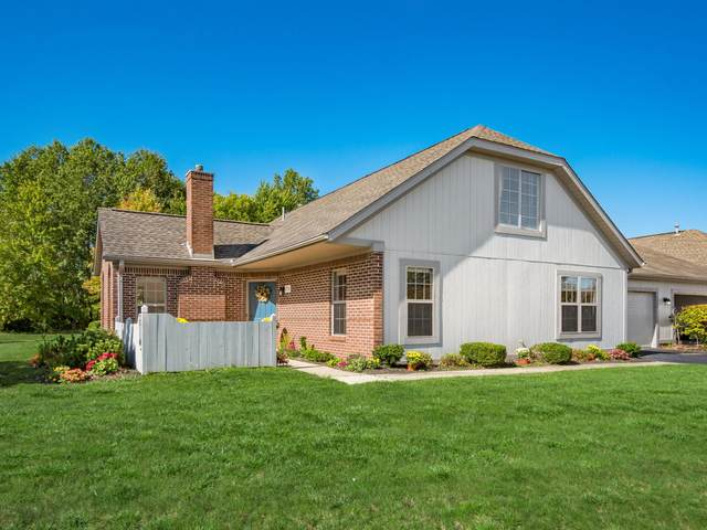 3714 Perennial Lane, Powell, OH 43065 (MLS #221039017) :: RE/MAX ONE