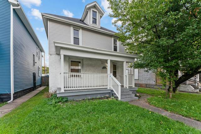 1260 Parsons Avenue, Columbus, OH 43206 (MLS #221039042) :: RE/MAX ONE