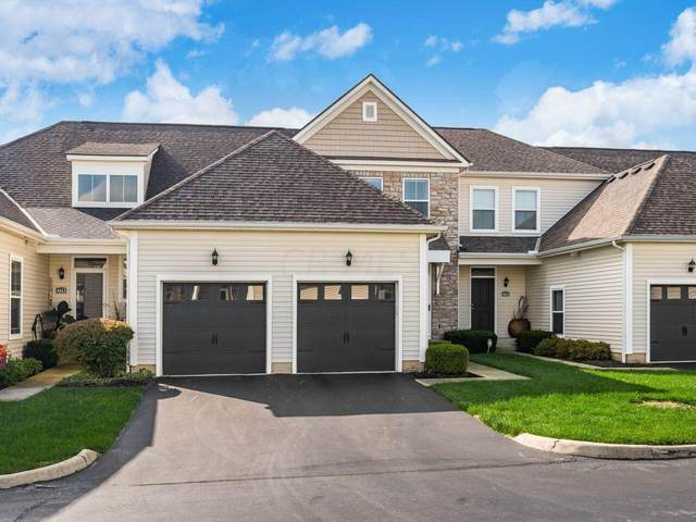 4617 Family Drive 54-461, Hilliard, OH 43026 (MLS #221039082) :: RE/MAX ONE