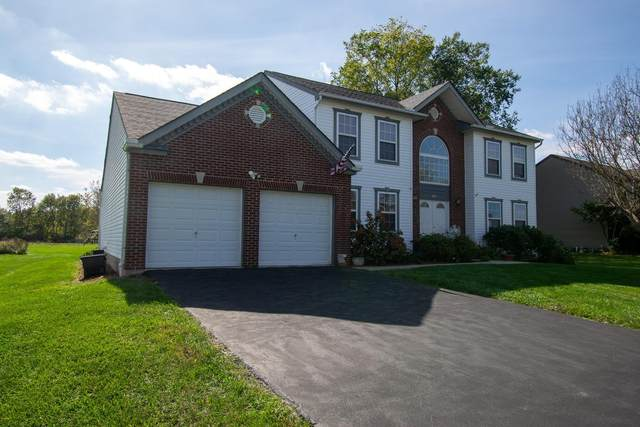 610 Riverby Lane, Delaware, OH 43015 (MLS #221039101) :: Sandy with Perfect Home Ohio
