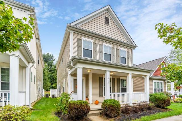 6137 Braet Road, Westerville, OH 43081 (MLS #221039110) :: Simply Better Realty