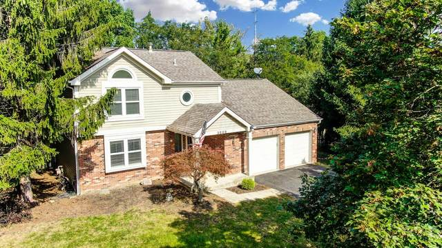 3888 Thoroughbred Court, Columbus, OH 43221 (MLS #221039120) :: Exp Realty