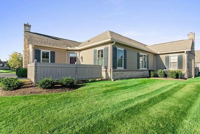 1393 Cascade Drive, Grove City, OH 43123 (MLS #221039124) :: Signature Real Estate