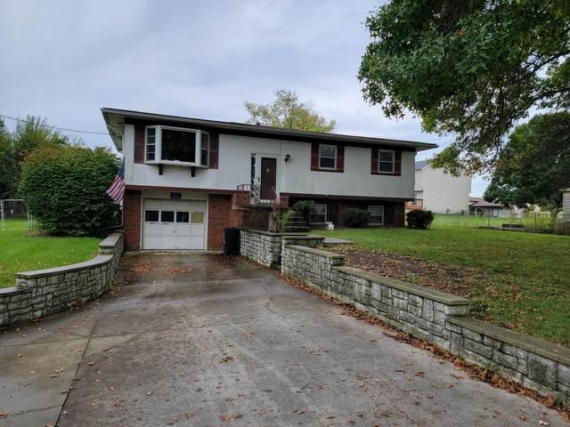 2222 Gantz Road, Grove City, OH 43123 (MLS #221039182) :: Signature Real Estate