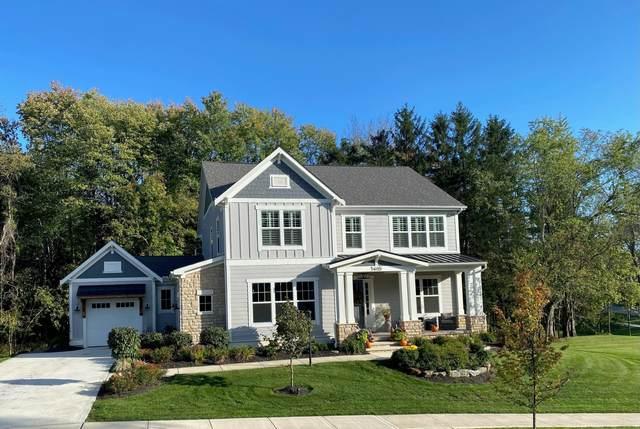 5416 Ruth Crossing, Delaware, OH 43015 (MLS #221039206) :: Susanne Casey & Associates