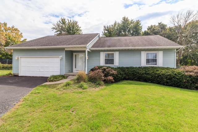 2085 Worcester Court, Columbus, OH 43232 (MLS #221039228) :: Sandy with Perfect Home Ohio