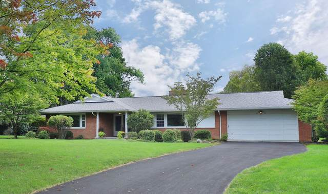 267 Beverly Place, Worthington, OH 43085 (MLS #221039279) :: Exp Realty
