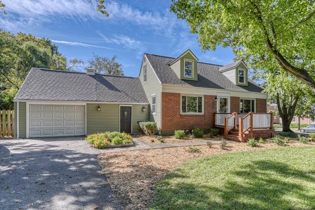 165 E Selby Boulevard, Worthington, OH 43085 (MLS #221039357) :: Sandy with Perfect Home Ohio