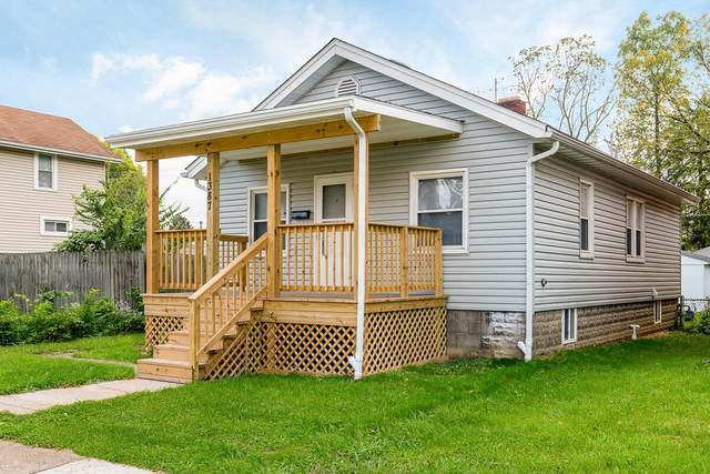 1387 E Weber Road, Columbus, OH 43211 (MLS #221039360) :: RE/MAX ONE