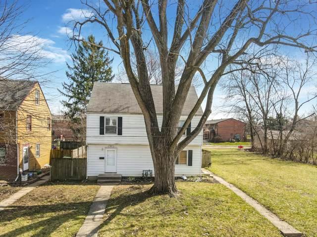 88 N Waverly Street, Columbus, OH 43213 (MLS #221039386) :: Signature Real Estate