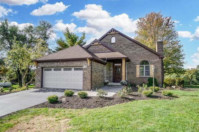 1930 Upper Valley Drive, West Jefferson, OH 43162 (MLS #221039485) :: ERA Real Solutions Realty