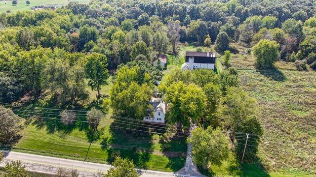 10238 State Route 521, Sunbury, OH 43074 (MLS #221039520) :: Sandy with Perfect Home Ohio
