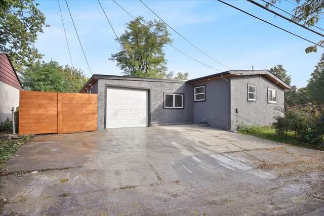 763 Ebner Street, Columbus, OH 43206 (MLS #221039590) :: Berkshire Hathaway HomeServices Crager Tobin Real Estate