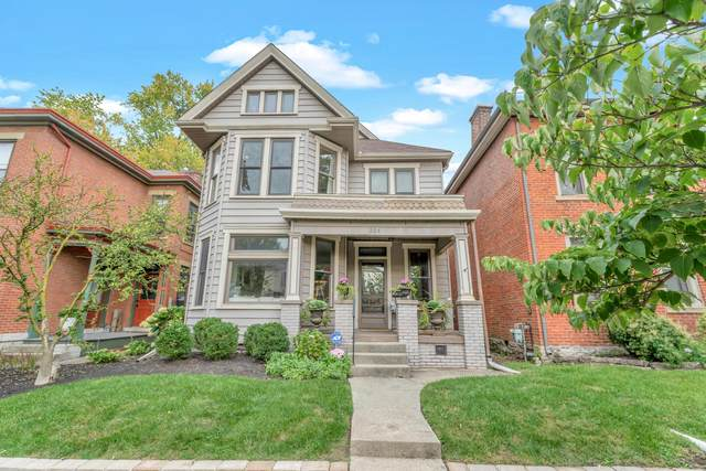 324 W 2nd Avenue, Columbus, OH 43201 (MLS #221039678) :: Exp Realty