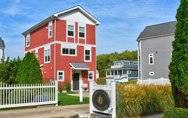 13828 Rosewood Road NE, Thornville, OH 43076 (MLS #221039800) :: Signature Real Estate