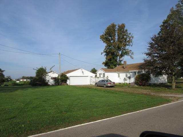 10375 Purity Road NE, Saint Louisville, OH 43071 (MLS #221039828) :: Sam Miller Team