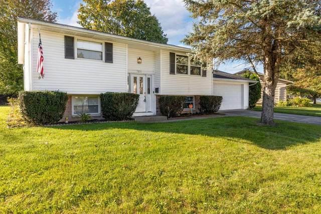 5891 Riverton Road, Columbus, OH 43232 (MLS #221039929) :: Berkshire Hathaway HomeServices Crager Tobin Real Estate