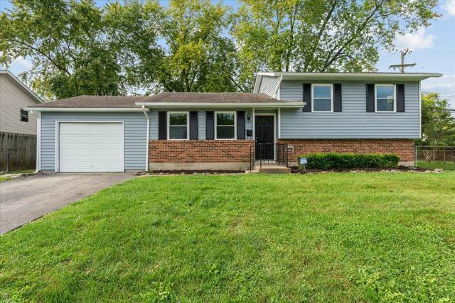 5317 Deforest Drive, Columbus, OH 43232 (MLS #221039950) :: Exp Realty