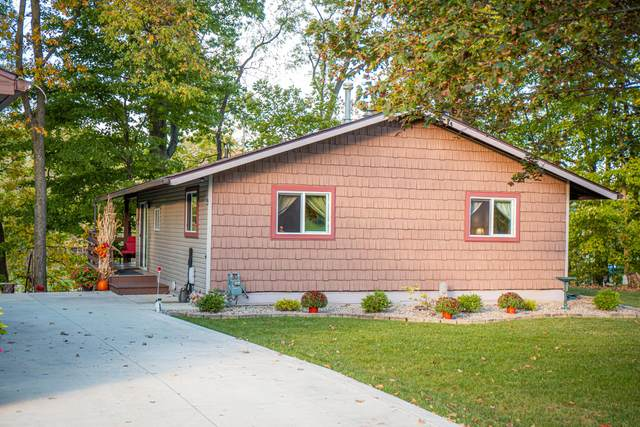 7326 State Route 19 Unit 1, Lots 16, Mount Gilead, OH 43338 (MLS #221039981) :: RE/MAX ONE