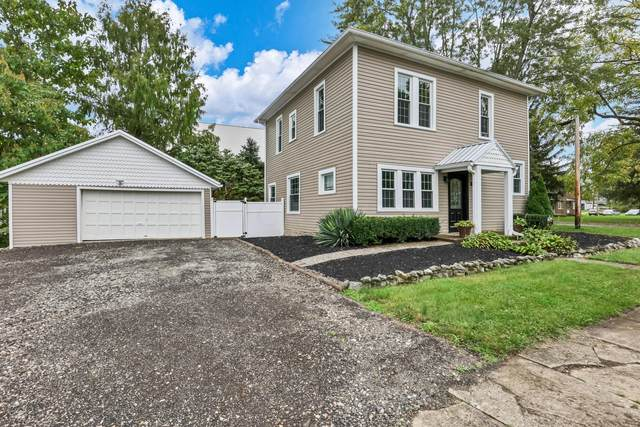 99 Town Street, Pataskala, OH 43062 (MLS #221040032) :: RE/MAX ONE