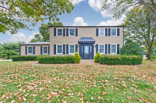 8119 S Old State Road, Lewis Center, OH 43035 (MLS #221040062) :: Sandy with Perfect Home Ohio