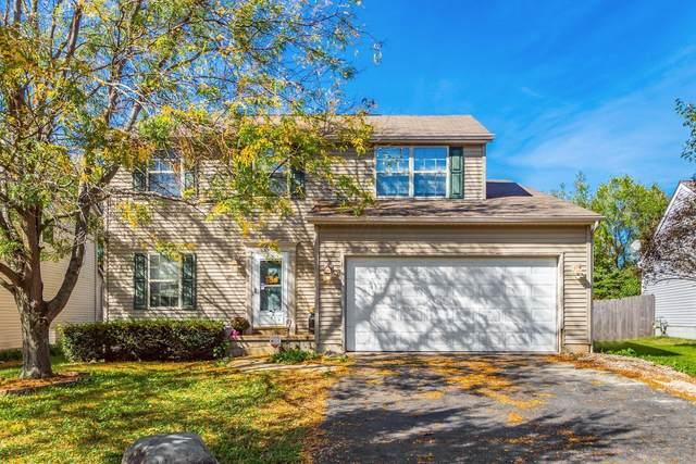 8268 Parori Lane, Blacklick, OH 43004 (MLS #221040089) :: Exp Realty