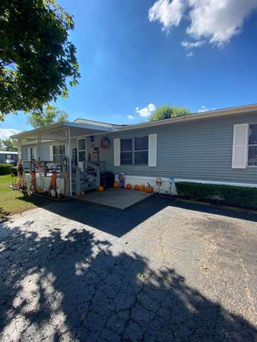 80 Skyline Drive, South Bloomfield, OH 43103 (MLS #221040122) :: Sandy with Perfect Home Ohio
