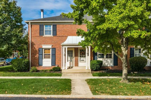 1784 Kings Court #23, Columbus, OH 43212 (MLS #221040168) :: Sandy with Perfect Home Ohio