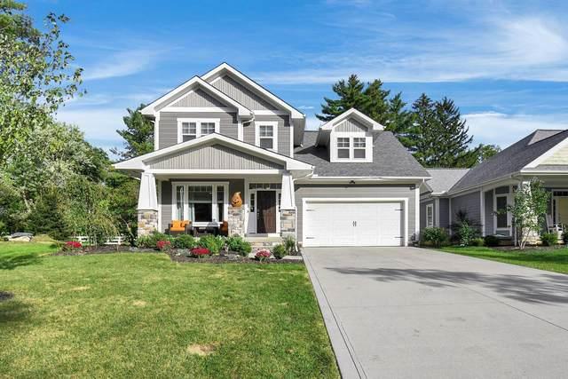 170 Grand Ridge Court, Gahanna, OH 43230 (MLS #221040229) :: RE/MAX ONE