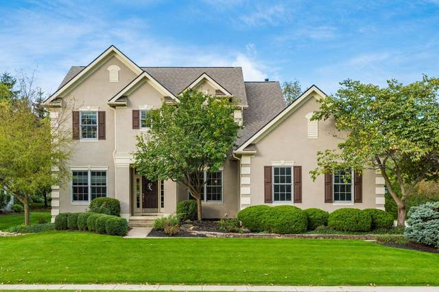 9810 Archer Lane, Dublin, OH 43017 (MLS #221040266) :: ERA Real Solutions Realty