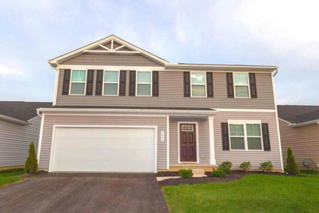 1952 Lake Crest Drive, Grove City, OH 43123 (MLS #221040357) :: Sandy with Perfect Home Ohio