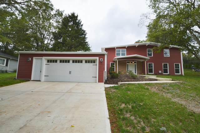 242 Meadow Lane, Springfield, OH 45505 (MLS #221040391) :: The Raines Group