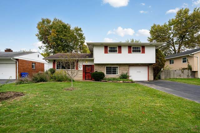 1804 Woodcrest Road, Columbus, OH 43232 (MLS #221040407) :: Sandy with Perfect Home Ohio