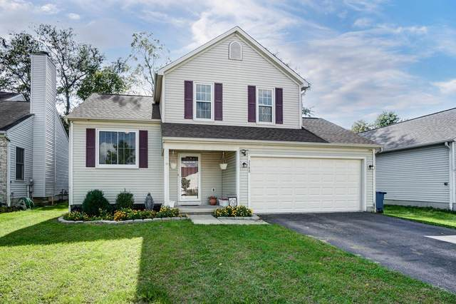 2388 Maribeth Place, Grove City, OH 43123 (MLS #221040530) :: Sandy with Perfect Home Ohio
