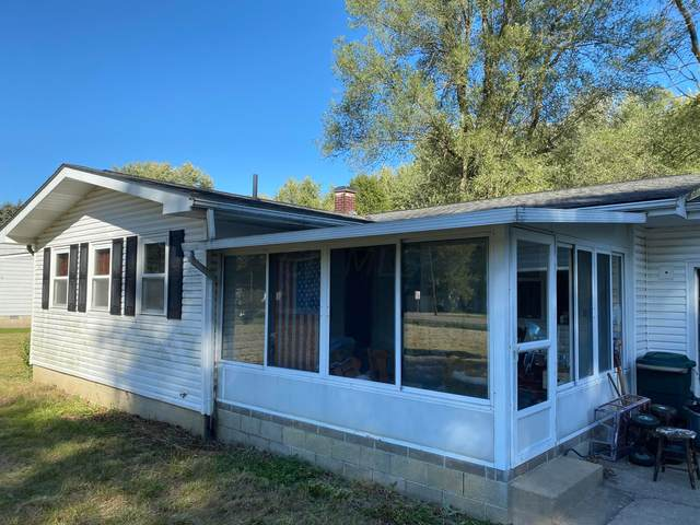 3543 State Route 605, Galena, OH 43021 (MLS #221040531) :: Craig & Amy Balster
