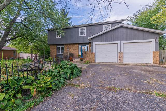 3876 Mayfair Drive, Grove City, OH 43123 (MLS #221040640) :: Berkshire Hathaway HomeServices Crager Tobin Real Estate