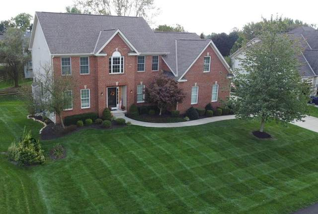 2660 Sandhurst Drive, Lewis Center, OH 43035 (MLS #221040664) :: Sandy with Perfect Home Ohio