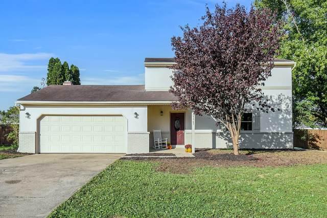 19965 Danville Avenue, Marysville, OH 43040 (MLS #221040712) :: Signature Real Estate