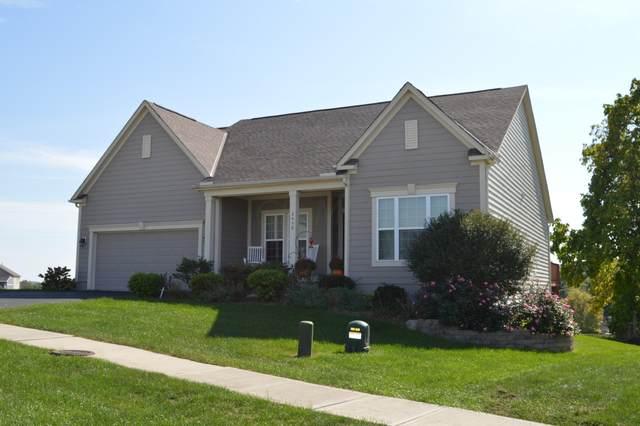 2450 Ridgeway Avenue, Lancaster, OH 43130 (MLS #221040746) :: Signature Real Estate