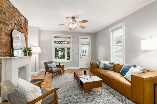 1054 Hamlet Street, Columbus, OH 43201 (MLS #221040942) :: Berkshire Hathaway HomeServices Crager Tobin Real Estate