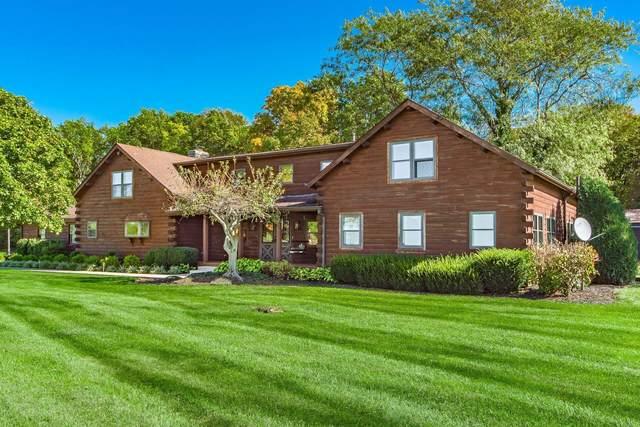 11520 Pickerington Road NW, Pickerington, OH 43147 (MLS #221041022) :: Sandy with Perfect Home Ohio