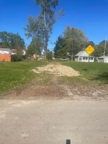 2194 Strimple Avenue, Columbus, OH 43229 (MLS #221041089) :: Signature Real Estate