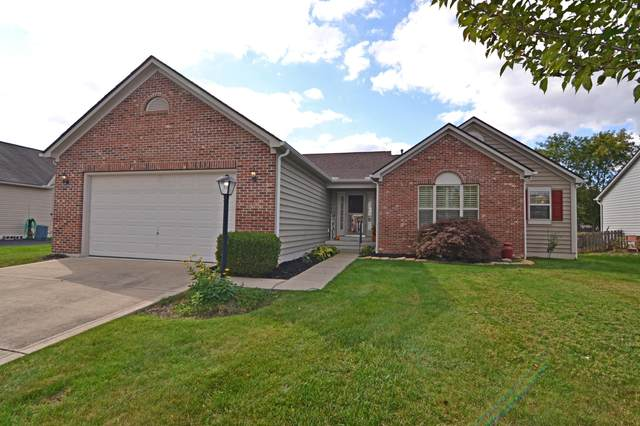 5749 Daisy Trail Drive, Grove City, OH 43123 (MLS #221041107) :: Signature Real Estate