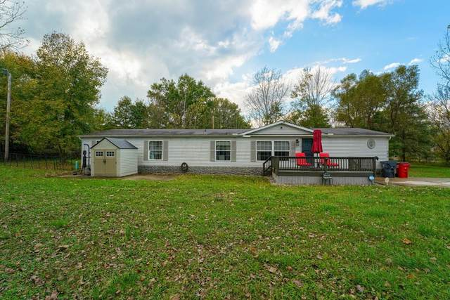 375 Connor Avenue SW, Pataskala, OH 43062 (MLS #221041141) :: Sandy with Perfect Home Ohio