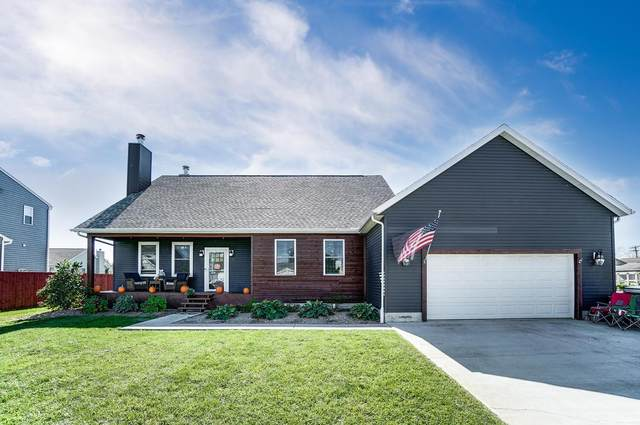 11 May Avenue, Ashville, OH 43103 (MLS #221041177) :: Signature Real Estate